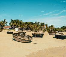 Cách Hội An không xa, Hà My chính là bãi biển mới đẹp nhất Việt Nam
