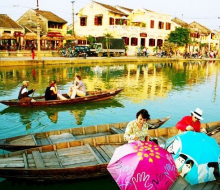 Some useful information you need to know when traveling to Hoi An