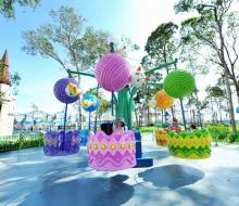 Vinpearl Phu Quoc Resort - Thiên đường nghỉ dưỡng trong mơ tại Phú Quốc