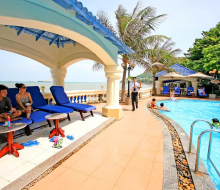 Khám phá Lan Rừng Resort & Spa – điểm nhấn giữa thành phố biển sôi động