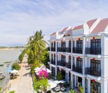 Đặt phòng  tại Pearl River Hoi An Hotel - Hưởng ngay giá ưu đãi giảm 50%