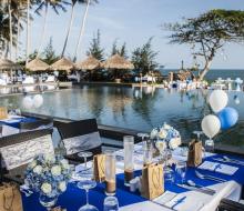 Aroma Beach Resort & Spa Phan Thiết – Khu nghỉ dưỡng trong mơ trong mùa hè này