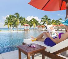 Cam Ranh Riviera Beach Resort & Spa – Điểm đến đẳng cấp cho mùa hè tại Nha Trang