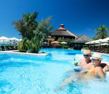 Kỳ nghỉ hè lý thú tại Seahorse Resort & Spa (Phan Thiết)