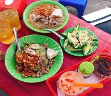 3 quán ăn phải bốc số chờ tới lượt ở Hà Nội