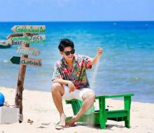 Không thua gì Mỹ, Việt Nam cũng có một Hawaii đẹp như vậy!