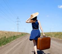 5 tips du lịch một mình hữu ích chỉ dành riêng cho phụ nữ