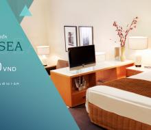 Khách sạn Silver Sea khuyến mãi giá sốc chỉ từ 379K lên đến 1 tháng