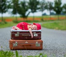 9 đồ vật cần loại ngay khỏi hành lý khi đi du lịch