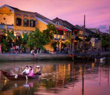 9 điểm du lịch Việt Nam được vinh danh thế giới