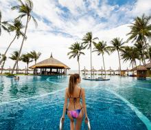 5 resort view đẹp bậc nhất mà giá lại rẻ ở Phan Thiết
