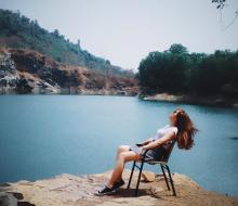 7 điểm đến đẹp không tưởng ở Tây Ninh
