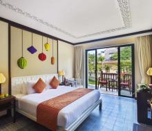 5 khách sạn giá hạt dẻ nhưng siêu sang ở Hội An