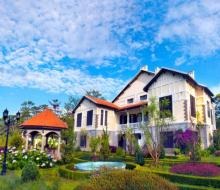 3 khu nghỉ dưỡng đáng đồng tiền bát gạo ở Đà Lạt