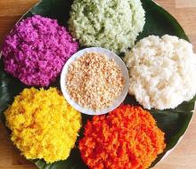 5 đặc sản chưa ăn chưa biết Tuyên Quang