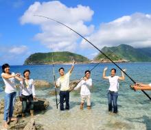 4 lý do khiến bạn xách balo lên và đi đến Côn Đảo ngay lập tức