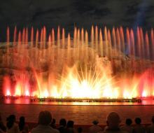 5 địa điểm vui chơi hấp dẫn vào buổi tối ở Nha Trang