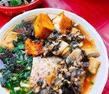 Rỉ tai nhau 5 món ngon ở Hà Nội chỉ đợi trời lạnh đi ăn mới đã
