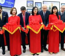 Đà Nẵng mở trung tâm tiếp nhận hồ sơ xin thị thực Bỉ, Đức và Ý