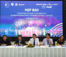 DIFF 2019: Chính Thức Khởi Động Lễ Hội Pháo Hoa Quốc Tế Đà Nẵng 2019