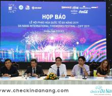 Danang International Fireworks Festival 2019 Has Officially Started!