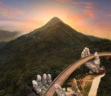 Báo New York Times: Đà Nẵng là địa điểm phải đến trong năm 2019