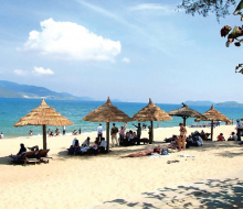 5 beautiful beaches in Da Nang that you should visit this summer