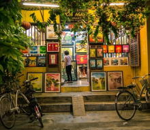 Hoi An travel guides
