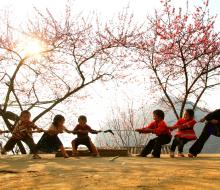 Nét đẹp phong tục đón Tết của người Việt